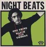 "Warner Music One Thing / Watch Throne (limitovaný vinyl 7"" – 500 ks)  (RSD 2018)"