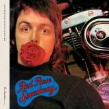 McCartney Paul & Wings-Red Rose Speedway