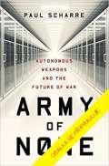Universum Armáda strojů: Autonomní zbraně a budoucnost války
