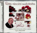 Somr Josef Velká vánoční audiokniha