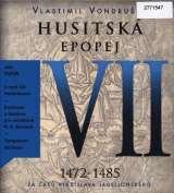 Tympanum Husitská epopej VII. - Za časů Vladislava Jagellonského (1472 - 1485)