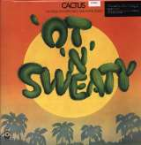 Cactus 'Ot 'N' Sweaty -Hq-