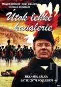 KAP-CO Pavel Kapusta Útok lehké kavalérie - DVD