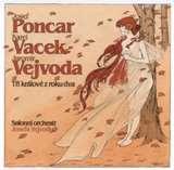 Poncar/Vejvoda/Vacek - Tři králové z roku dva - CD