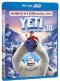 DeVito Danny Yeti: Ledové dobrodružství (Smallfoot) (3D+2D)