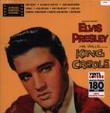 Presley Elvis King Creole -Bonus Tr/Hq-