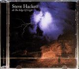 Hackett Steve At Edge Of Light