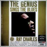 Charles Ray-Genius Sings The Blues (mono)