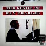 Charles Ray-Genius Of Ray Charles (mono)