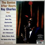 Charles Ray-Genius After Hours (mono)
