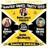 Bear Family Great Tragedy: Winter Dance Party 1959