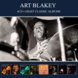 Blakey Art-Eight Classic Albums -Digi-
