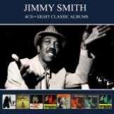 Smith Jimmy-Eight Classic Albums -Digi-