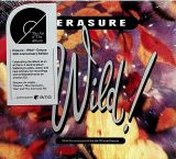 Erasure Wild! (Deluxe Edition 2CD) (Remaster 2019)