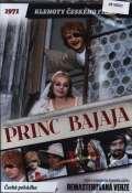 Kachlík Antonín Princ Bajaja (remasterovaná verze)
