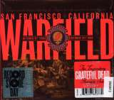 Grateful Dead The Warfield, San Francisco, Ca 10/9/80 (RSD 2019)