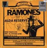 Ramones Live At The Palladium, New York, Ny (12/31/79) (RSD 2019)