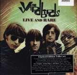 Yardbirds Live & rare