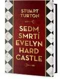 Turton Stuart Sedm smrtí Evelyn Hardcastle