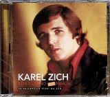 Zich Karel Není všechno hitparáda - 38 nejlepších písní na 2CD