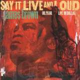 Brown James-Say It Live And Loud: Live In Dallas 08.26.68