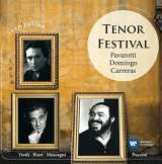 Carreras Jose Inspiration: Tenor Festival