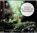 Metha Zubin Inspiration: Stravinsky - Le Sacre Du Printemps