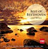 Beethoven Ludwig Van Inspiration: Ode To Joy - Best Of Beethoven