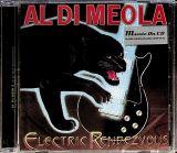 Meola Al Di Electric Rendezvous