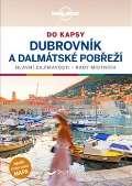 Svojtka Dubrovník a dalmátské pobřeží do kapsy - Lonely planet