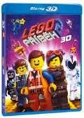 Mitchell Mike Lego příběh 2 (Lego Movie 2) (3D+2D)