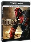 Del Toro Guillermo Hellboy 2: Zlatá armáda (Hellboy 2: The Golden Army) (UHD+BD)