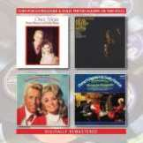 Wagoner Porter & Parton Dolly - Once More / Two of a Kind / Together Always / Righ Combination - Burning The Midnight Oil