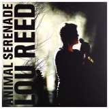 Reed Lou-Animal Serenade