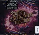 Supersonic Blues Machine-Road Chronicles: Live!