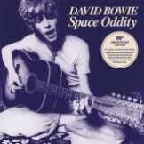 Bowie David Space Oddity
