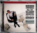 Borodin Alexandr Porfirievic-Symphony No.1&2