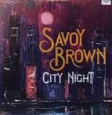 Savoy Brown-City night