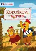 Lábus Jiří Kokoškovi na cestách
