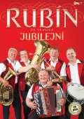 Rubín - Jubilejní - CD + DVD