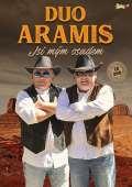 Duo Aramis - Jsi mým osudem - CD + DVD