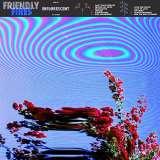 Friendly Fires-Inflorescent (Standard Coloured Vinyl)
