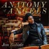 Batiste Jon-Anatomy Of Angels: Live At The Village Vanguard Vol. 1