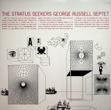 Russell George -Septet--Stratus Seekers -Coloured-