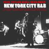 Taylor Cecil & Neidlinger Buell-New York City R&B -Coloured-