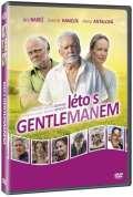 Magic Box Léto s gentlemanem DVD