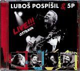 Pospíšil Luboš Live!!! Ostrava