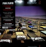 Warner Music A Momentary Lapse Of Reason