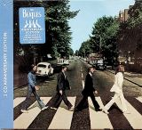 Beatles Abbey Road - 50th Anniversary 2CD