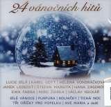 Různí interpreti 24 vánočních hitů